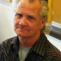 Edward Trobaugh