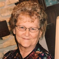 Mrs. Joyce McKinnon of Streamwood