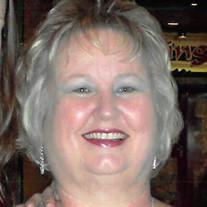 """Pauline N.  """"Polly"""" Guidry"""