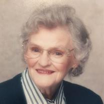 Mary C. Elwell