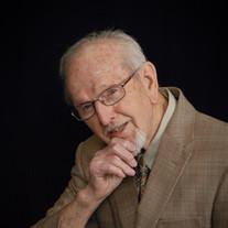 Rev. Kenneth V. Anderson