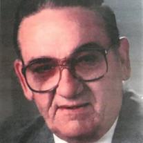 James Oliver Pombier