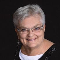 Janice Berniece Stinson
