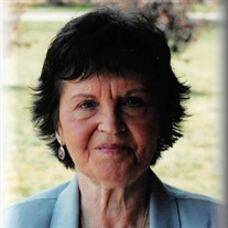 Ms. Edith Culp
