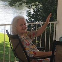 Velma Mae Johnson