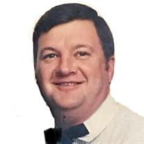 Mr. Ronnie Gary Bishop