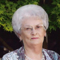 Thelma Brattin Roetto