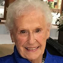 Betty Hilbrant