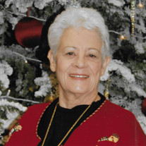 Patsy Ruth Lucas