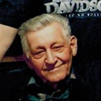 Walter Yanakeff