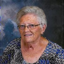 Velma Jane Beck