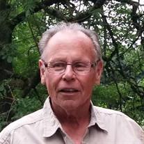 WIlliam E. 'Bill' Given