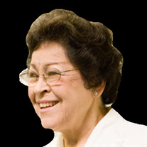 Nancy Peggy Britton