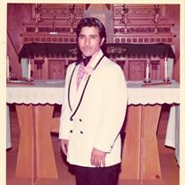 Raul Franco