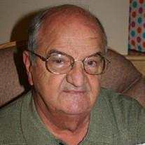 Regis  Daniel Walton