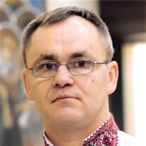 Mr. Serhiy Andrusyk