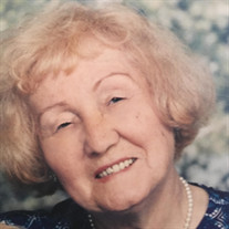 Evelyn Howard