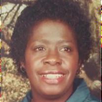 Mrs. Elizabeth Jenkins Bryant