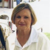 Shirley Harwell