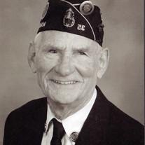 Brenton R. Crossman