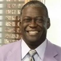 "Elder Alphonso Sterling ""Al"", ""Sterl""  Hatter"