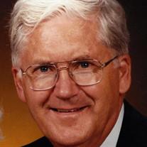 Dr. Michael Hugh Dickson