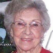 Mrs. Myra M. Davis Day