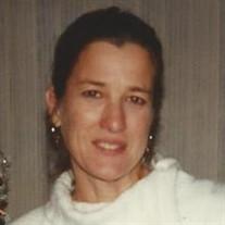 Margaret Ann Proebsting