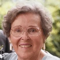 Mrs. Margot J. Reynolds