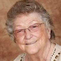 Betty M. Stalnaker