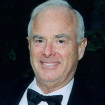 """Hon. Walter Eugene Johnston III """"Gene"""""""