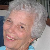 Barbara Ellen Jenkins