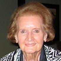 Gwendolyn May Gregory