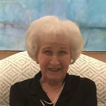 Mrs. DORIS ROGERS ALFORD