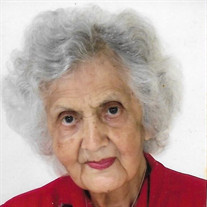 Mary L. Layman
