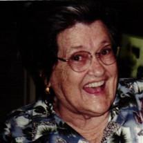 Mrs. Edith  Mathews