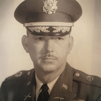 Lt. Col. (R) Robert E. Copeland