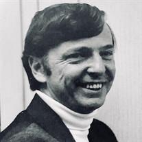 James B.  Cochran Jr.
