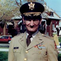 Maj. Thomas P.  Rozga