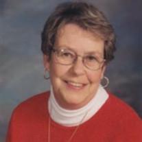 Suzanne Bennett
