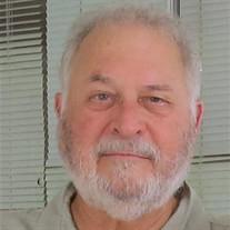 Harold Olivier, Jr.