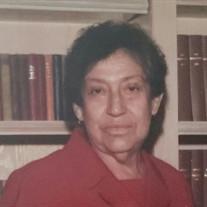 Maria D. Villalobos