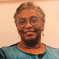 Phyllis Gertrude Banks