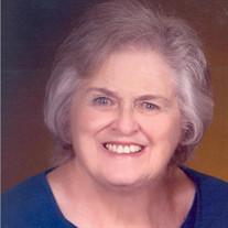 Mrs. Barbara Cox Franklin