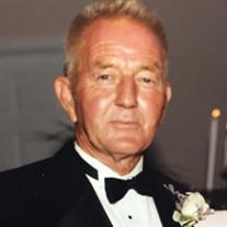 Billy  Lee Hackworth