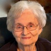 Edna Ramona Hansen