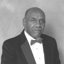 Mr. Ellsworth Jefferson