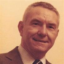 Donald Allen Oldiges