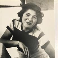 Mrs. Marianne Ricci Wilson