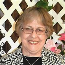 Mrs.  Rosa  Anne Ross Barber